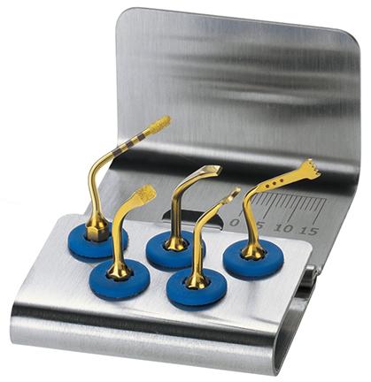 Mectron Piezosurgery Basic kit