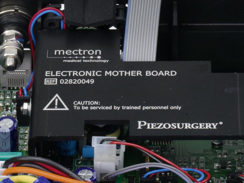 Mectron PiezoSurgery Touch